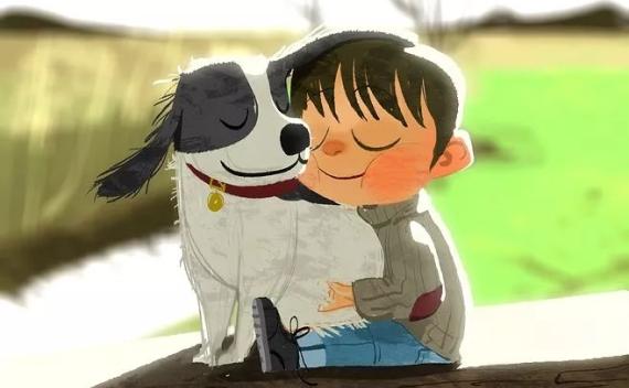 兴趣学英语视频-百科知识之狗