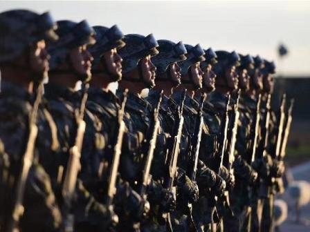 2020年军队院校招生办法确定-河北